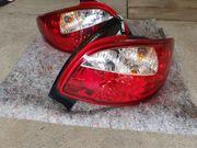 Peugeot 206 98-05 LED Rückleuchten