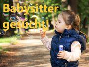 Babysitter gesucht