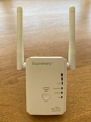 Supremery - N300 WLAN Repeater 300