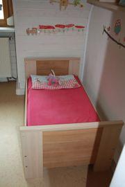 Kinderbett oder Gitterbett von PAIDI