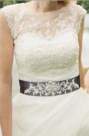 Brautkleid Gr 36