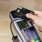 Kreditkarte bis 2 500 Euro