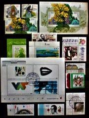 BRD Briefmarken