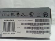 Netgear Paket bestehend aus - DSL-Router