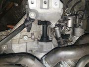 6 Gang Getriebe VW Seat