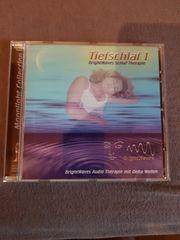 Tiefschlaf - CD Brightwaves verbessert den