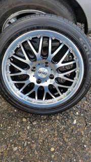 DOTZ Felgen und Reifen für