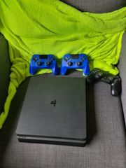 Verkaufe Playstation 4 slim