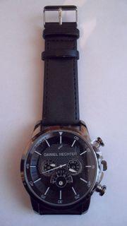 Neue Armbanduhr von Daniel Hechter