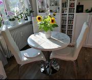 Stühle Kunstleder