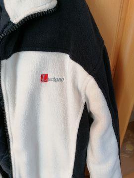 Herrenbekleidung - Herren Fleece-Jacke Luciano Gr S