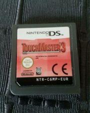 Nintendo DS Spiel TouchMaster 3
