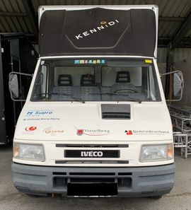 LKW bis 7,5 t - IVECO Turbodaily 103 PS 35178
