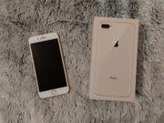 Apple Iphone 8 Plus Rosegold