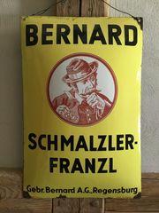 Email Schild Schmalzer Franzl