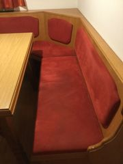 Wegen Umzug Möbel günstig abzugeben