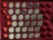 2 Euro Sondermünzen BRD 2006 -