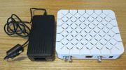Internet via Satellitenanlage FullSAT - DSL