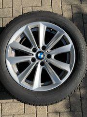 Winterräder 5er BMW
