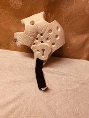 Taekwondo Mütze N 4