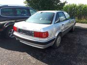 Audi 80 2 0 E