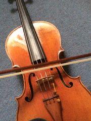 Violine spielen lernen in Bamberg