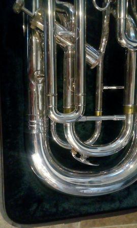 B Euphonium Yamaha 621S: Kleinanzeigen aus Rosenheim Fürstätt - Rubrik Blasinstrumente