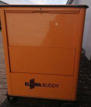 Werkstattwagen Elora Buddy