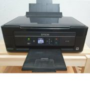 Epson XP-312 - Wifi - Scanner -Drucker