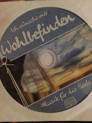 Meditation CD Ich wünsche mir