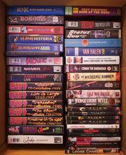 Diverse DVD s Reportagen und