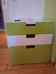 Ikea Stuva Malad Grundlig Kommode