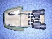 Fernglas Revue 8x40 mit Tasche