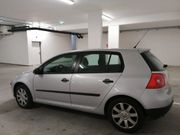 VW Golf V 4 motion