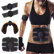 Fitness Stimulator EMS Bauch Arme