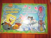 SpongeBob Schwammkopf - Spiel - Die Grosse