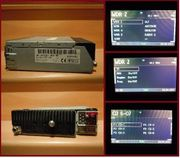 Radiomodule MG Rover75 XQC100440 BM24