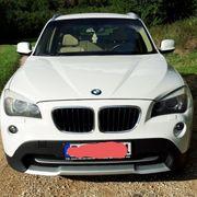 BMW X1 20d X Drive