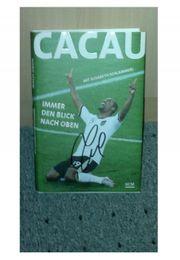 Cacau - Immer den Blick nach