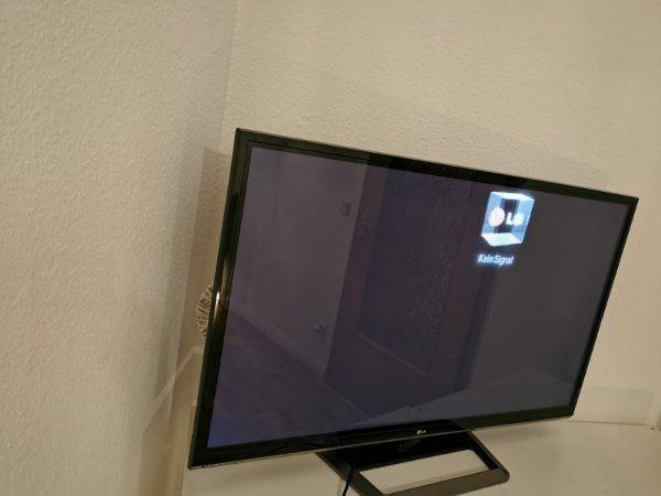 Zu Verkaufen ein LCD TV