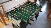 Fußball-Tisch