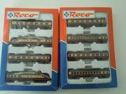 Roco TEE Set in N-Spur