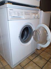 Waschmaschine Siemens PLUS