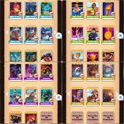 Coin Master Blitzversand Alle Karten