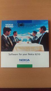Original Software CD für Nokia