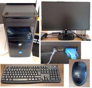 Computer PC Intel Core 27