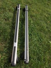 Thule Dachträger Wingbar 961 mit