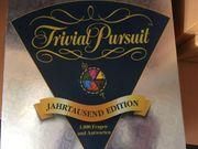 Trivial Pursuit Jahrtausendedition
