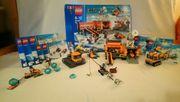 LEGO City Arctic