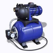 Hauswasserwerk Gartenpumpe Motorpumpe Pumpe Elektronik